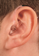 CIC hearing aid | Custom Hearing Solutions - Omaha and Lincoln Nebraska