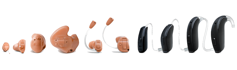 ReSound Hearing Aids in Omaha and Lincoln, NE
