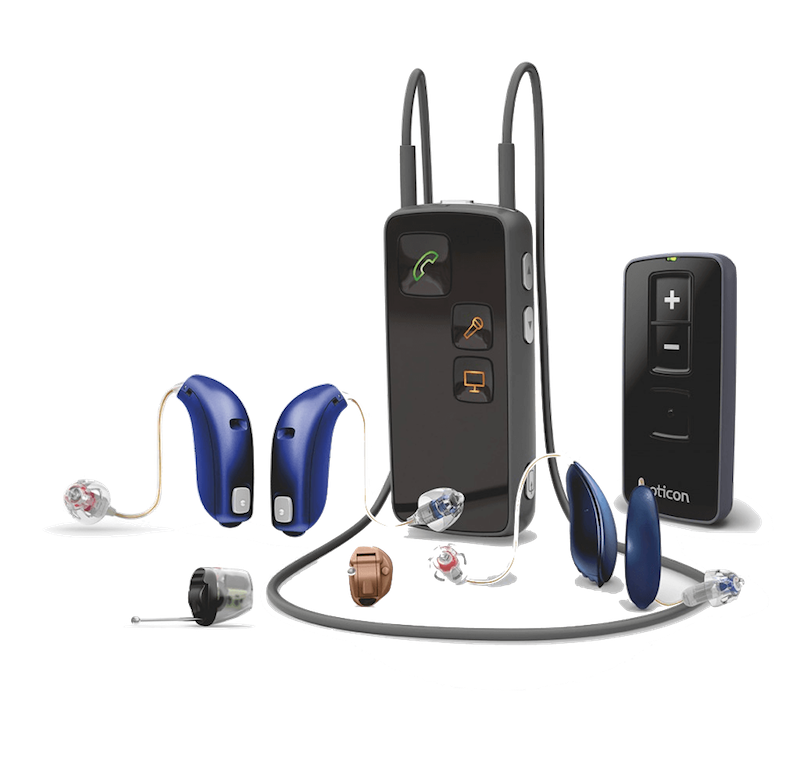 Security Systems Lincoln Ne: Oticon Hearing Aids
