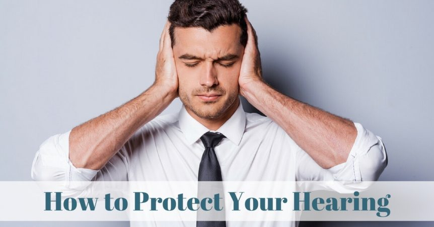 Custom Hearing Solutions - How to Protect Your Hearing (1)