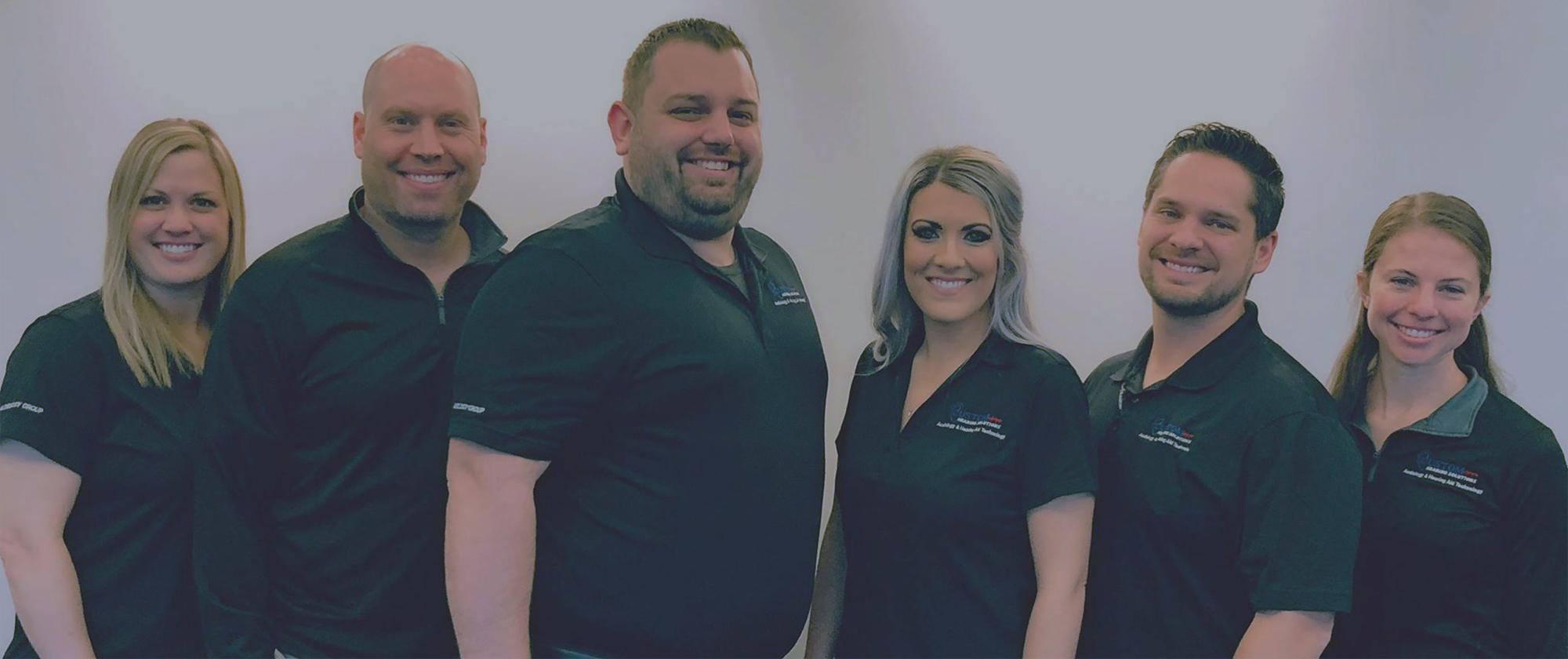 hearing healthcare professionals in nebraska