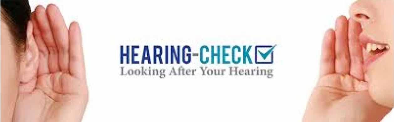 Hearing Health Check-Up